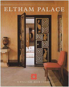 TURNER, M: Eltham Palace (English Heritage Guidebooks)
