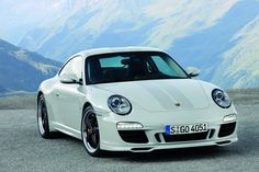 classic german cars | Porsche 911 Sport Classic | German Car Forum