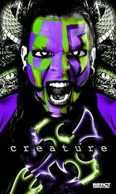 Jeff Hardy I love him