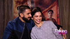 Deep and Ranveer Singh ♥  Deepika Ranveer, Ranveer Singh, Deepika Padukone, Indian Film Actress, Together Forever, Dimples, Bollywood, Ship, Actresses
