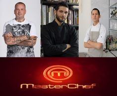 Master Chef: οι κριτές του παιχνιδιού           -            Η ΔΙΑΔΡΟΜΗ ® Master Chef, Movies, Movie Posters, Fictional Characters, Films, Film Poster, Cinema, Movie, Film