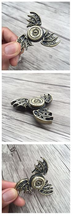 Can't wait for the new Game of Throne episodes?  Get this cool gothic theme stress reliever to calm down!