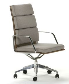 Matteo Grassi Mizar Work Chair.  Many different options available!  http://www.matteograssi.it/flashframes.asp?lang=2
