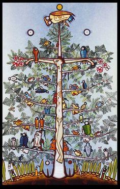 Tree of Life American Indian Spirituality
