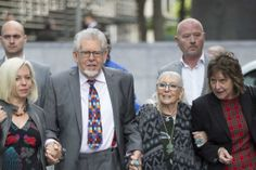 Rolf Harris trial: Read letter where entertainer 'admits sexual relationship with family friend's daughter' - MIRROR.CO.UK #RolfHarris, #Trial
