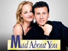 """Mad About You"" 1992 - 1999"