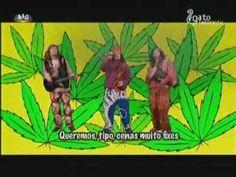 Episódio 6 - Zé Carlos - Momento Musical - Espet n' Mucky - Queremos, ti...