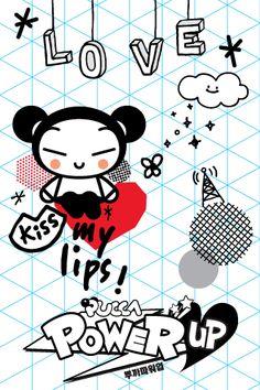 Kiss my Lips!