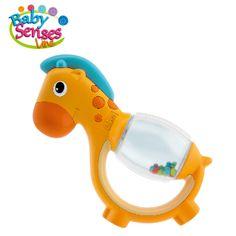 Girafa Bolinhas Baby Senses | Brinquedos | Site oficial chicco.pt