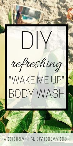 This fresh and tingly body wash is the perfect morning pick-me-up. My summer staple, this shower gel is natural, green, environmentally friendly, affordable, and effective! Enjoy!