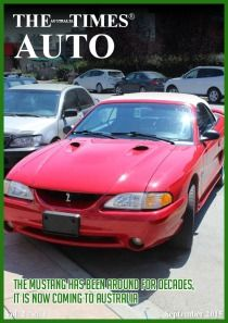 Auto - Volume 2 Issue 1