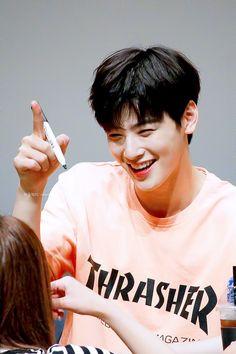 [15.07.16] Kondae Fansign Event - EunWoo