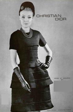 1961 House Christian Dior