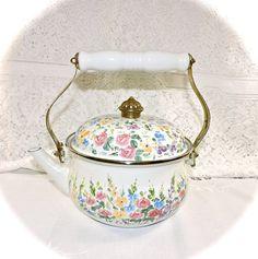Tea Anyone?  ....SOTW KISVTEAM Treasury by Linda Mayville on Etsy