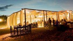 Beach Party| Costa Smeralda Beach Party| Party on the Beach #beach #beachparty #party #luxury #luxuryparty