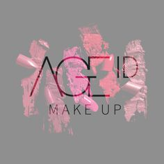 My personality is my beauty. AGE ID Make-up.