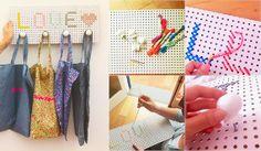 Eucatex é bom e a gente ♥ - dcoracao.com - blog de decoração