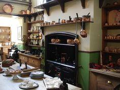 jama rattigan's alphabet soup - the secret garden (part two): yorkshire culinary delights