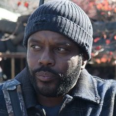 chad coleman walking dead sea 4 | The Walking Dead Promotes Chad Coleman to Series ... | The Walking De ...