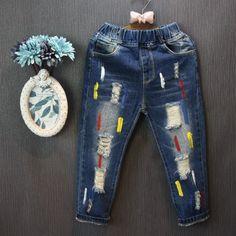 http://babyclothes.fashiongarments.biz/  Wholesale (5 Copies / LOTS) - Children's Pants 2016 Fall New Boy European and American fashion holes painted denim trousers, http://babyclothes.fashiongarments.biz/products/wholesale-5-copies-lots-childrens-pants-2016-fall-new-boy-european-and-american-fashion-holes-painted-denim-trousers/,  gr & ouml; & szlig; e 7-9-11-13-15 f & uuml; r art, hohe 100-110-120-130-140cm  2-7 jahre alt  ,   gr & ouml; & szlig; e 7-9-11-13-15 f & uuml; r art, hohe…