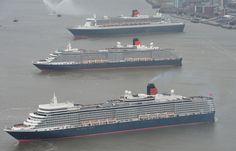 Kapal Pesiar Terbesar Di Dunia Kapal Pesiar Pinterest - Queen elizabeth cruise ship wikipedia