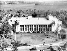 Miami Public Library (195-?)