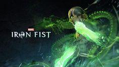 Iron Fist - BossLogix