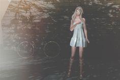 "Dress ""Lia"" by Zhora Design"