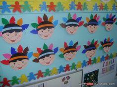 Farklı Ülkelerin Çocukları - Önce Okul Öncesi Ekibi Forum Sitesi - Biz Bu İşi Biliyoruz