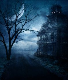 Horror Dark Gothic Backgrounds for Photoshop Manipulations Spooky Places, Haunted Places, Dark Gothic, Gothic Art, Gothic Background, Arte Dark Souls, Creepy Houses, Haunted Houses, Spooky House