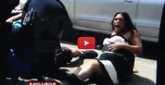 Cops Beat Man & 7-Month Pregnant Wife then Deleted the Video, But it Survived on the Cloud.