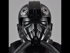 Electrified Porcupine - Toys, Collectibles, Action Figures, Music, WWE, and More!: Star Wars: Imperial Tie Fighter Sixth Scale Figure... Tie Fighter, Sideshow Collectibles, Picture Video, Wwe, Action Figures, Scale, Darth Vader, Star Wars, Superhero