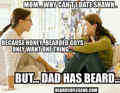 Burn! Beard meme! Beardsoflegend.com your one stop shop for all things beard!