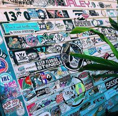 Cute Stickers, Bumper Stickers, Goals Tumblr, Summer Feeling, Summer Vibes, Portrait Photography Men, Macbook Stickers, Hippie Vibes, Happy Hippie