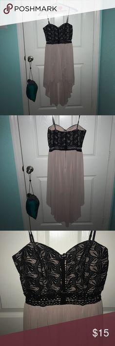 size 5 homecoming dress dress Dresses High Low