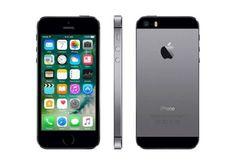 Straight Talk Prepaid Apple IPhone 5S 16GB CDMA Smartphone (Refurbished) $99.99 (walmart.com)