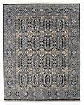 Contemporary take on a vintage style carpet - Moderne Geometric - 10' x 14'$4995