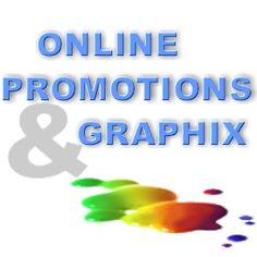 Online Promotions & Graphix SEO Services - The Overall SEO Process. In order for the SEO process to work properly, both on and off page SEO techniques & website promotion services should be implemented.