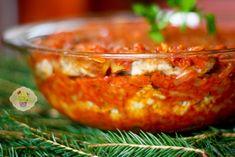 Ryba po grecku nr 2 Salsa, Recipies, Mexican, Ethnic Recipes, Blog, Food And Drinks, Recipes, Blogging, Salsa Music