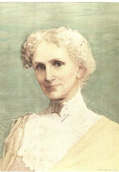 Mary Baker Eddy, author of Science, Health with Key to the Scriptures and Founder of Christian Science.