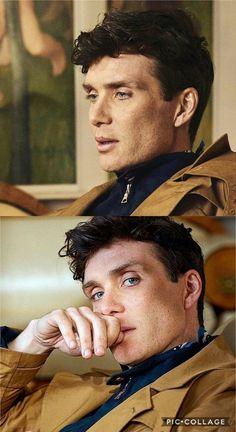 Cillian Murphy Peaky Blinders, People Icon, Carole Lombard, Lauren Bacall, Michael Fassbender, Good Looking Men, Modern Man, Jamie Dornan, Haircuts For Men