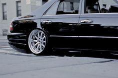 Infiniti Q45 Y33 Nissan Cima Bagged NEW PRICE CHEAP!!! - StanceWorks