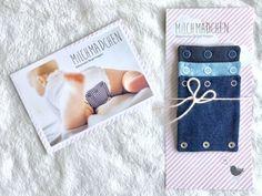 3er Set - Bodyerweiterung *Jeans* - Milchmädchen Online-Shop