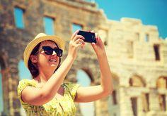 8 dicas para suas fotos das férias ficarem ainda mais incríveis