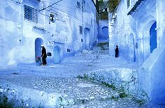 Chefchaouen, the Ancient Blue City in Morocco Blue City Morocco, Henri Matisse, Cedar Forest, Medieval Houses, Socotra, Andalusia, Baja California, Travel Bugs, Travel And Leisure
