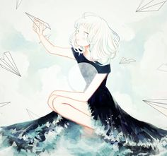 messages across the sea by tofuvi