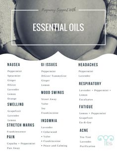 Pregnancy + Labor + Postpartum Oils ALL IN ONE! What's with all the fuss about essential oils? If you take a closer look into what essential oils are, you will find that they are actually quite brilliant. The purest essential oils are extr… Essential Oils For Nausea, Essential Oils For Pregnancy, Young Living Essential Oils, Essential Oils To Avoid While Pregnant, Essential Oils For Babies, What Are Essential Oils, Future Maman, Future Baby, Pregnancy Labor