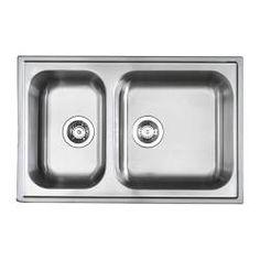 Kitchen Sinks | Ceramic & Stainless Steel Sinks | IKEA