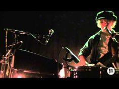 "Ropoporose ""Empty Headed"" live @ le Temps Machine - YouTube"