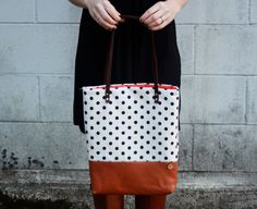 Rouge & Whimsy bag!!!
